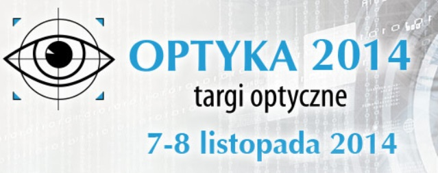 Targi Optyka - Poznań